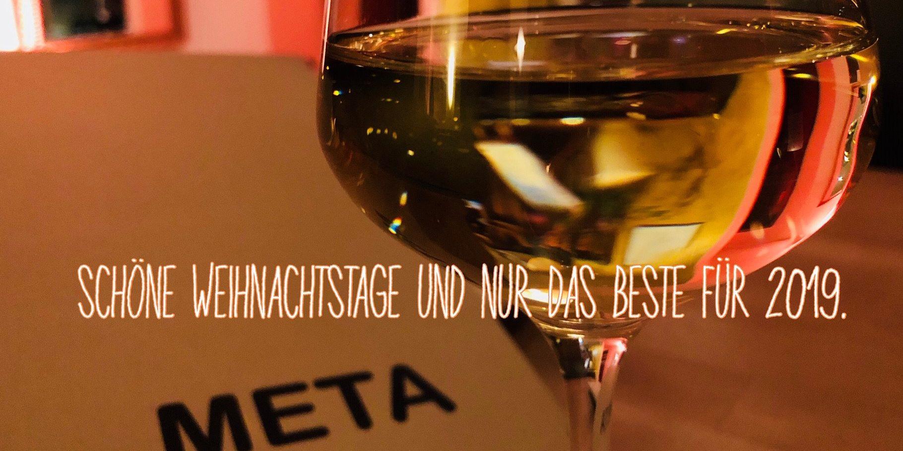 Weihnachten 2019 Köln.Meta Restaurant Weihnachten Und Silvester Meta Restaurant